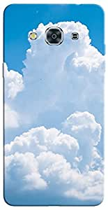 APE Printed Back Cover for Samsung Galaxy Z3