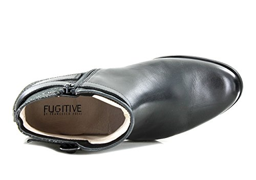 FUGITIVE RUPERT - Bottines / Boots - Femme Noir l