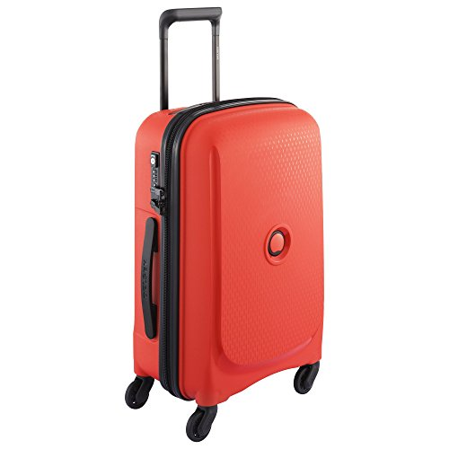 Delsey Maleta, rojo (Rojo) - 384080404