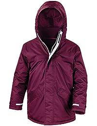 Suchergebnis auf Amazon.de für  Rote Jacke - Result Core   Damen ... 86439f16d9