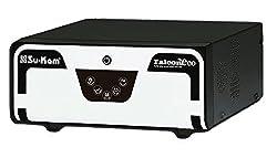 Su-Kam Falcon Eco 1000VA Sine Wave inverter