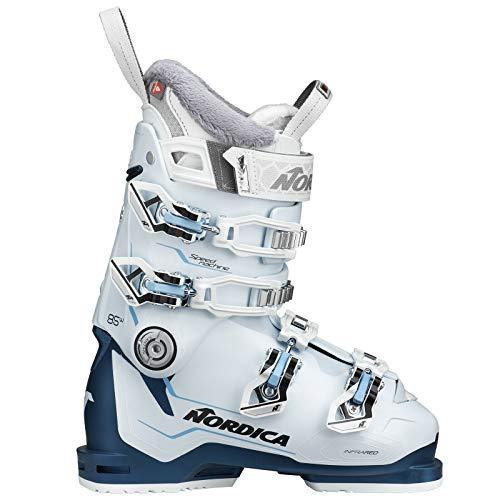 Nordica SPEEDMACHINE 85 W 2020~25,5 = 40 EU Damen SKI Stiefel Schuhe Boot -