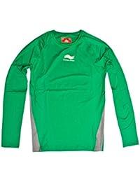 Tshirt Baselayer M/L - Vert