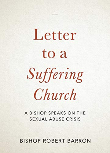 Letter to a Suffering Church: A Bishop Speaks on the Sexual Abuse Crisis (English Edition)