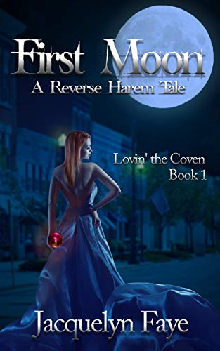 se Harem Tale (Lovin' the Coven Book 1) (English Edition) ()