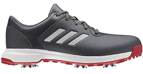 adidas Scarpe da Golf CP Traxion Uomo Grigio Taglia 40