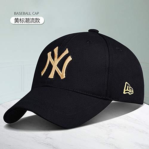 Zaosan Hut weiblichen Sommer koreanische Version der Flut HUI Geschäft Explosionen Baseballmütze Männer Wildente Zunge Sonnenhut -