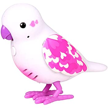 Little Live Pets - Kkllp03_nat - Animal Interactif - Oiseau - Nathan Cœur Battant