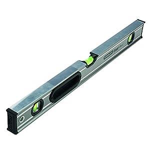 41v3lGKCY8L. SS300  - Stanley 0-43-624 Nivel tubular FatMax Pro 60cm, Gris