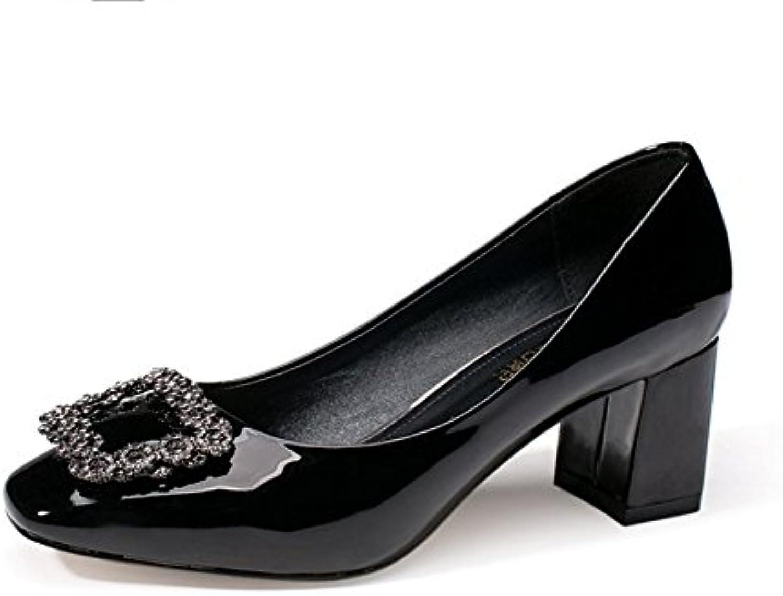 Chaussons ZHANGRONG- Femmes Mariage Mariée DE Soiree Femme Poupées DE BROUETTE Bijoux Femme Soiree Dames DE Chaussures Plat...B07BY7GFYBParent 5a9d8a