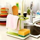 Kitchen Storage Racks Organizer Cabinet ...