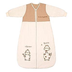 Slumbersac Saco dormir bebé invierno manga larga aprox. 3,5 Tog – de dibujos – varias tallas: desde nacimiento hasta 6…
