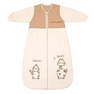 Slumbersac Saco dormir bebé invierno manga larga aprox. 3,5 Tog – de dibujos – varias tallas: desde nacimiento hasta 6 años