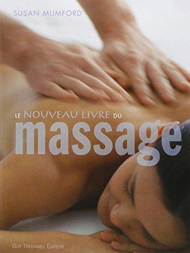 Le nouveau livre du massage par Susan Mumford