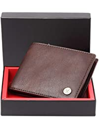 WILDHORN Leather Men's Wallet