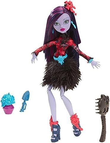 Monster High Doll Gloom and Bloom Jane Boolittle