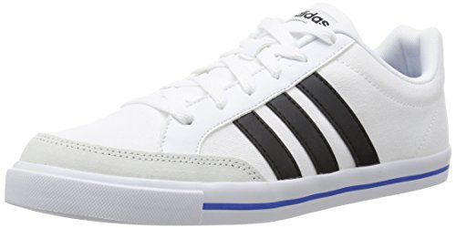 adidasadidas Neo D Summer F99214 Herren Schuhe Weiß - tempo libero Uomo Bianco (Weiß (Weiß-Schwarz-Blau))