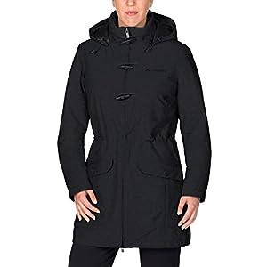 41v3tFW0ysL. SS300  - Vaude Women's Ceduna Coat Jacket