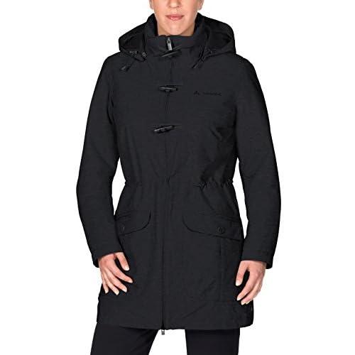 41v3tFW0ysL. SS500  - Vaude Women's Ceduna Coat Jacket
