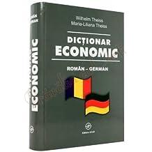 Dictionar economic Roman - German