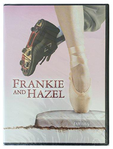 Frankie And Hazel DVD