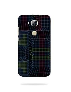 alDivo Premium Quality Printed Mobile Back Cover For Huawei Mate 8 / Huawei Mate 8 back case cover (3D207)