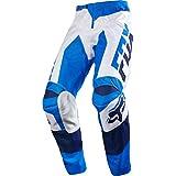 Pantalon Motocross Fox 2016 180 Mako - European Exclusive Bleu-Rouge