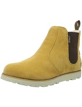 Viking Unisex-Kinder Loekka Chelsea Boots