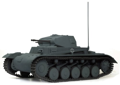 Panzerkampfwagen II Ausf. B - Sd.Kfz. 121 1:6