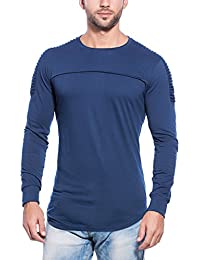 Objective One Piece T Shirt Cotton Crewneck Custom Short Sleeve Mens Shirt New Family 3xl T Shirts Fitness Men Sale Overall Discount 50-70% Tops & Tees