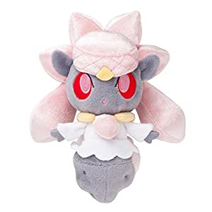 Pokemon Center Plush Doll Diancie Doll