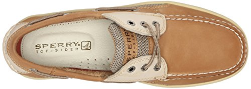 Sperry Billfish Tan, Chaussures homme Marron - Tan Beige