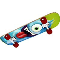 New Sports Skateboard Cyclops, LED, 78 cm