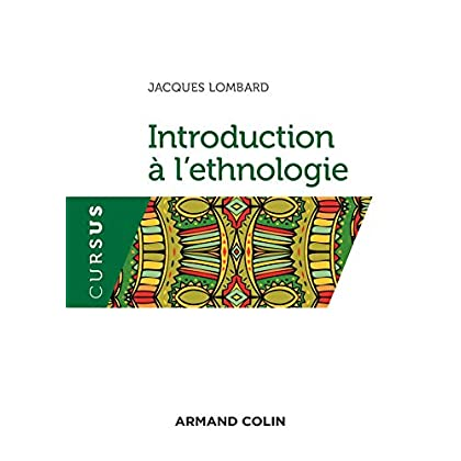 Introduction à l'ethnologie