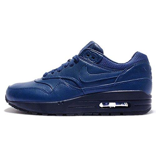 Nike Damen Wmns Air Max 1 Pinnacle Turnschuhe Blau (Insignia Blue / Insgn Bl-Bnry Bl)