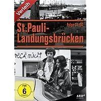St. Pauli Landungsbrücken - Staffel 3&4 - Folge 31-60
