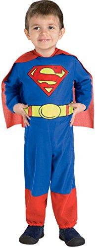 Dguisement Superman - Bb (T - 2/3 Jahre -