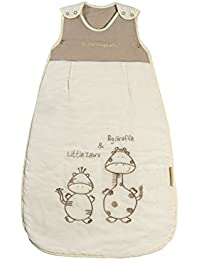 Schlummersack Baby Ganzjahres Schlafsack 2.5 Tog - Giraffe - erhältlich in verschiedenen Grössen: von Geburt bis 3 Jahre