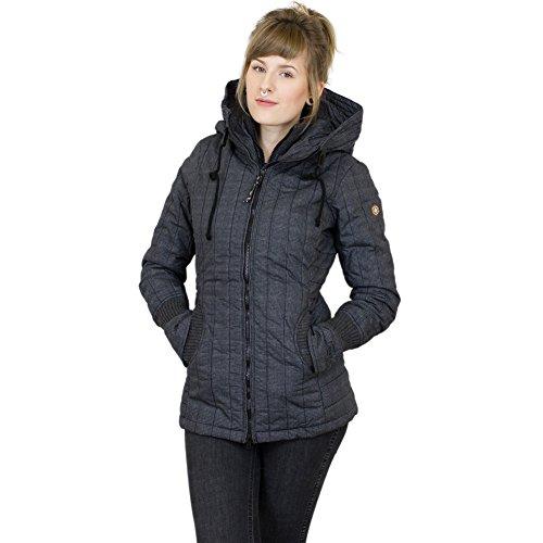 Khujo giacca invernale giacche/Donna Tweety Prime sma-hbc XL