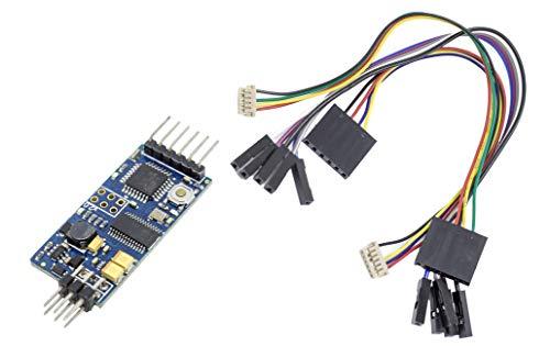 OSD minimosd miniosd pour RC modélisme FPV MultiWii Ardu Pilot mavlink  naze32 Arduino DIY prototypage