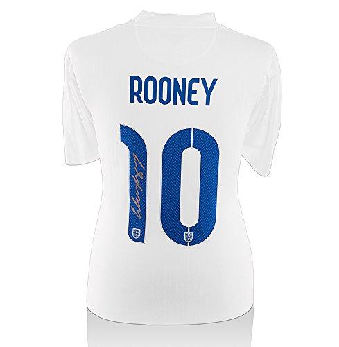 Wayne-Rooney-Signed-England-Shirt-Number-10-Gold-Signature