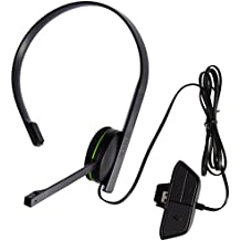 Official Xbox One Chat Headset (Xbox One)