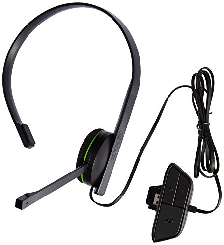 XboxOne - Chat Headset (con filo)