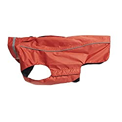 Kruuse Buster Waterproof & Windproof Dog Raincoat