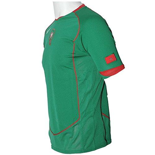 puma maillot maroc