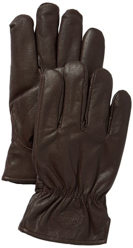 Dickies Herren Handschuhe Handschuhe Memphis braun (Dark Brown) Medium