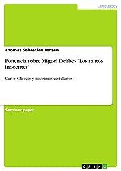 Ponencia sobre Miguel Delibes