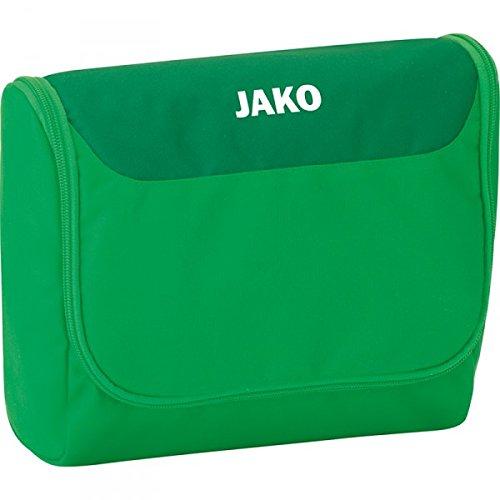 JAKO Kulturbeutel Striker, Größe:0, Farbe:sportgrün