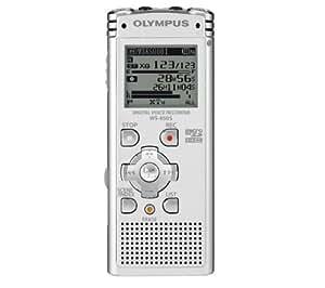 OLYMPUS Dictaphone numérique WS 650S Pack DNS . + GARANTIE 2 ANS!