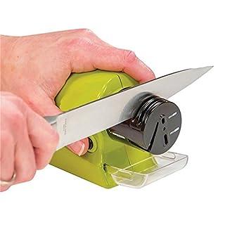 Aiguiseur De Couteau Électrique Professionnel Aiguiseur De Couteau Motorisé Outil D'affûtage De Pierre À Affûter